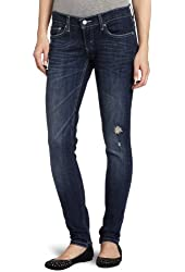 Levi's Juniors 524 Skinny Jean (Closeout Colors)