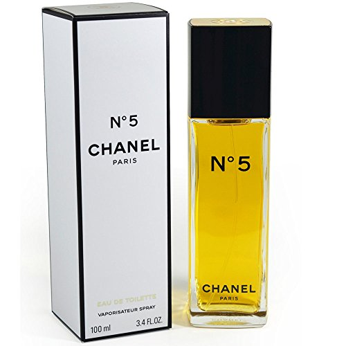 chanel no 5 eau de toilette 100 ml preisvergleich eau. Black Bedroom Furniture Sets. Home Design Ideas