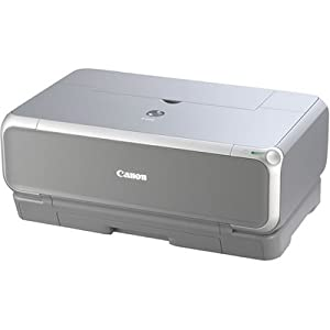 Canon PIXMA iP3000 Photo Printer