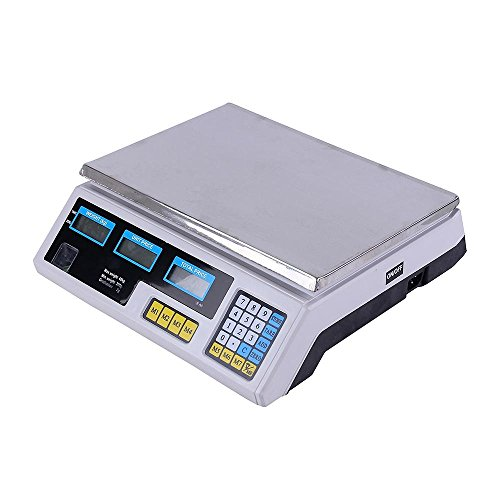 Ohuhu Digital Price Computing Scale - 60