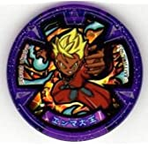 【妖怪メダル】限定)エンマ大王(劇場配布)/Eメダル(紫)/妖怪ウォッチ