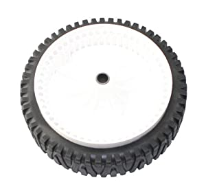 Husqvarna 194231X427 Replacement Wheel 8X1.75 For Husqvarna/Poulan/Roper/Craftsman/Weed Eater at Sears.com