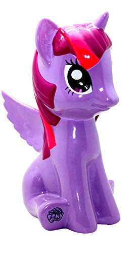 My Little Pony Twilight Sparkle Bank