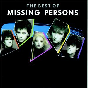 Missing Persons - Best of Missing Persons - Zortam Music