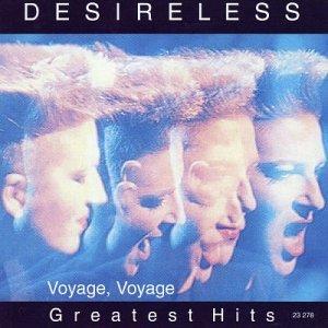 Desireless - Voyage, Voyage - Zortam Music