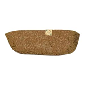 "Gardman R878 Coco Liner for 36"" Trough"