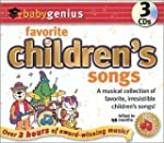 Favorite Children's Songs