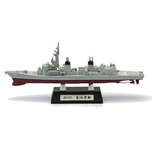 現用艦船キットコレクションVol.1 海上自衛隊 護衛艦 [3A.むらさめ フルハルVer.](単品)