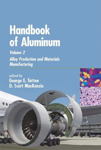 Handbook of Aluminum Alloy Production and Materials Manufacturing