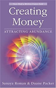 "Cover of ""Creating Money: Attracting Abun..."