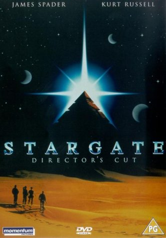 Stargate (Director's Cut) [DVD]