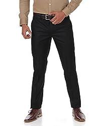 Shapes Men Casual Trouser