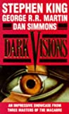Dark Visions (057560154X) by King, Stephen