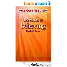 The Magic of Believing (Dover Empower Your Life)