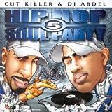 Hip Hop Soul Party V