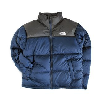 PIUMINO THE NORTH FACE UOMO NUPSE 700 TG SMALL