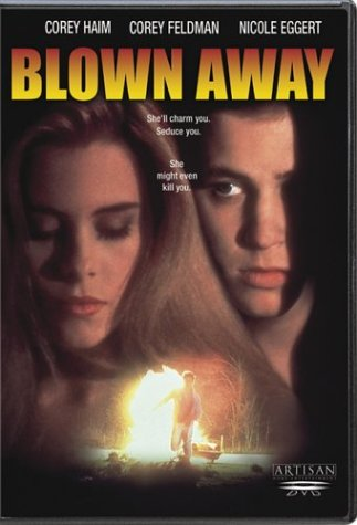 Blown Away [DVD] (Nicole Eggert compare prices)