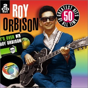 Roy Orbison - Greatest Hits - Roy Orbison - Zortam Music