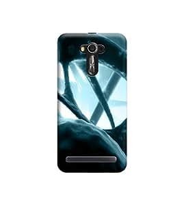 Barisa Epic Premium Printed Back Case Cover With Full protection For Asus Zenfone 2 Laser ZE550KL (Designer Case)