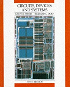 Circuits, Devices and Systems: A First Course in Electrical Engineering, 5th Edition by Wiley
