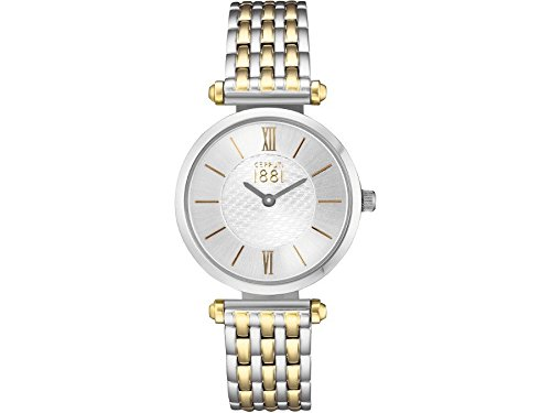 Cerruti 1881 Ladies Watch Mantova CRM112SG28MGT