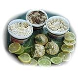 Charleston Seafood Crab Lover, 48-Ounce Box