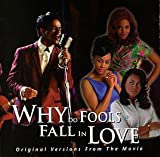 Why Do Fools Fall In Love: Original Versions From The Movie