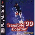 FREESTYLE '99 BOARDIN'