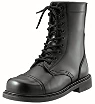Hot Sale 5075 Black GI Style Combat Boot (12 Reg)