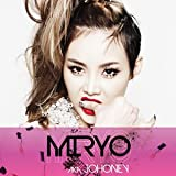 Miryo(ミリョ)/MIRYO aka JOHONEY [韓国輸入盤]