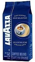Lavazza Espresso Gold Selection, Café en Grains, 1000g