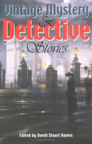 Vintage Mystery and Detective Stories (Special Editions) (Special Editions)