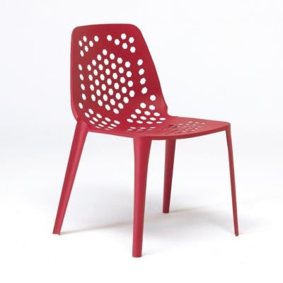 Pattern Stuhl rot online bestellen
