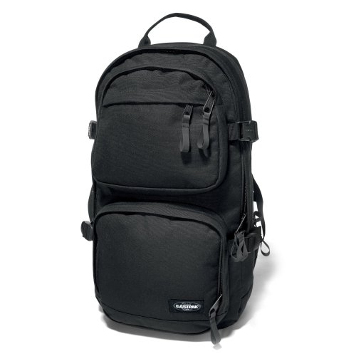 Eastpak Hudson Laptop Backpack Black
