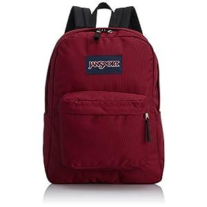 JanSport Classic SuperBreak Backpack, Viking Red