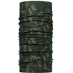 BUFF ORIGINAL GREEN HUNT ADULTS HEADWEAR (Parallel Imported Product)
