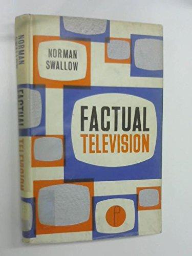 Factual Television PDF
