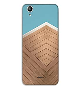 Mott2 Back Cover for Micromax Canvas Selfie Q348 (Limited Time Offers,Please Check the Details Below)