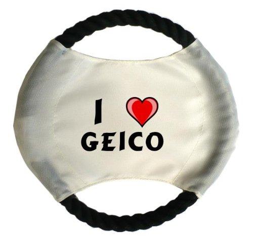 personalisierter-hundefrisbee-mit-aufschrift-ich-liebe-geico-vorname-zuname-spitzname