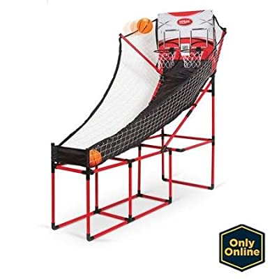 Kids Electronic Basketball Junior Arcade Basketball Game Pump Included (Black Friday Special!)