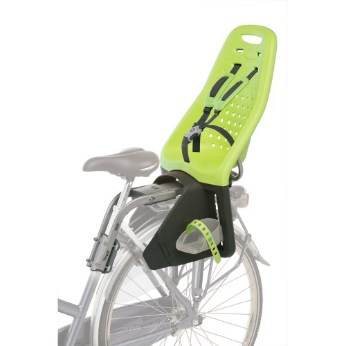 Yepp - GMG Maxi Bicycle Child Seat (Lime)