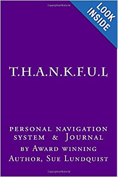 THANKFUL BY SUE LUNDQUIST