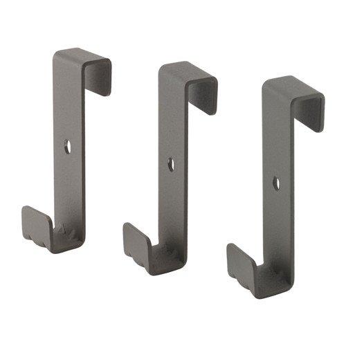 ikea-ivar-hook-for-side-unit-grey-pack-of-3