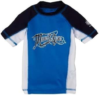Maui sons kids little boys 39 colorblock rash Rash guard shirts kids
