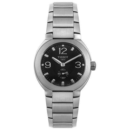 Tissot Women's T32118352 Classic New Dress Stainless Steel Watch