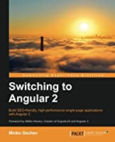 Switching to Angular 2 Front Cover