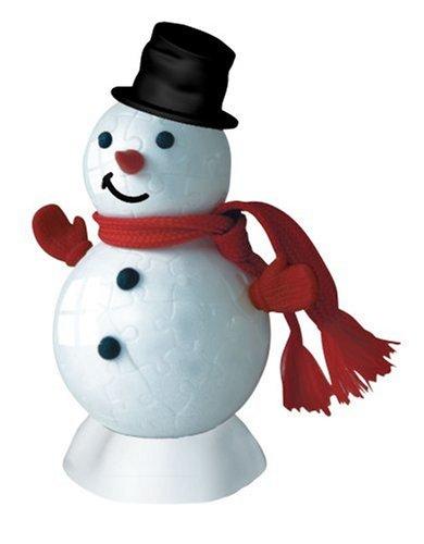 Cheap Ravensburger Snowman Puzzleball (B000NJWM72)