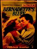 img - for Bernadette's Bluff book / textbook / text book