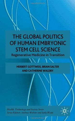 politics of stem cell research essay Category: persuasive argumentative essay examples title: it's science vs politics in stem cell research.