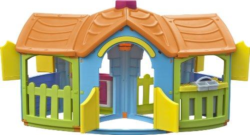 Tot's Play Grand Villa Playhouse